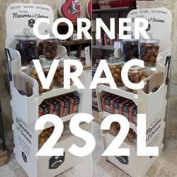 Corner vrac 2S2L