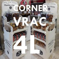 Corner vrac 4L