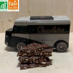 Camion Citroen chocolatier